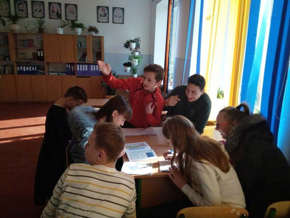 школа Рованці 2