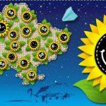 Гра Соняшник 1