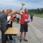 Кубок ветеранів 16