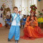 Боратинський ДНЗ свято осені 15