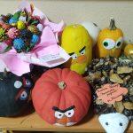 Боратинський ДНЗ свято осені