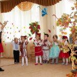 Боратинський ДНЗ свято осені 3