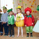 Боратинський ДНЗ свято осені 8