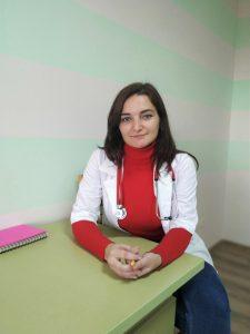 Мар'яна Зазерина