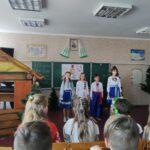 Леся Українка Боратин 1