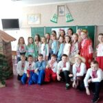 Леся Українка Боратин 7