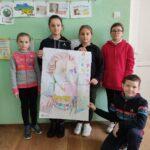 Леся Українка Мстишин 6