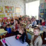 Леся Українка Промінь 2