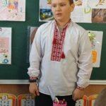 Леся Українка Промінь 7