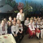 Леся Українка Рованці 11