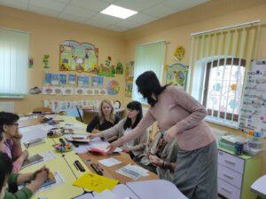 Методичне об'єднання вчителів початкових класів 11