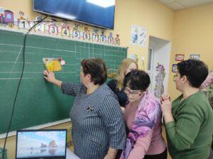 Методичне об'єднання вчителів початкових класів 5