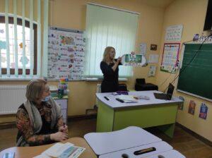 Методичне об'єднання вчителів початкових класів 7