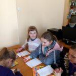 Тиждень дитячого читання 17