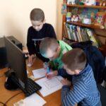 Тиждень дитячого читання 19