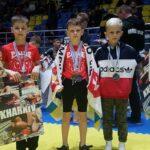 Анікін чемпіон Європи 2