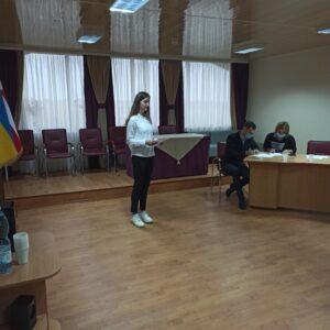 Анна Макаренко