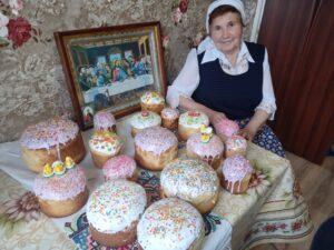Галина Новицька