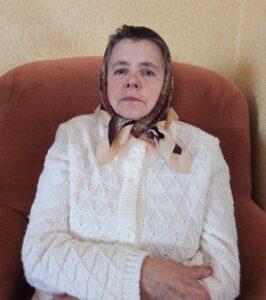 Орися Дармовіс
